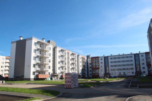 3-комнатная квартира на продажу (73,4 м<sup>2</sup>)