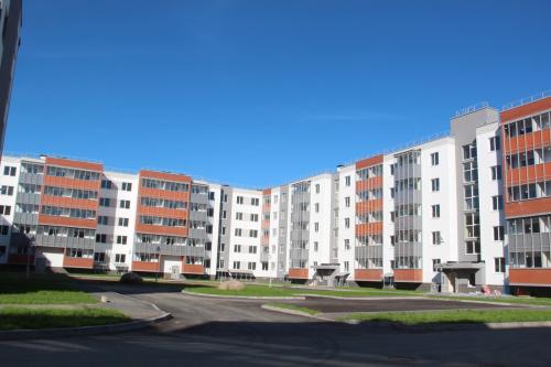1-комнатная квартира на продажу (44,6 м<sup>2</sup>)