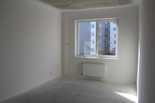 1-комнатная квартира на продажу (34,2 м<sup>2</sup>)