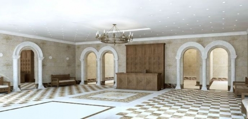 5-комнатная квартира на продажу (211,5 м<sup>2</sup>)