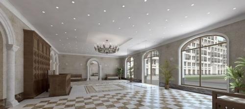 2-комнатная квартира на продажу (65,4 м<sup>2</sup>)