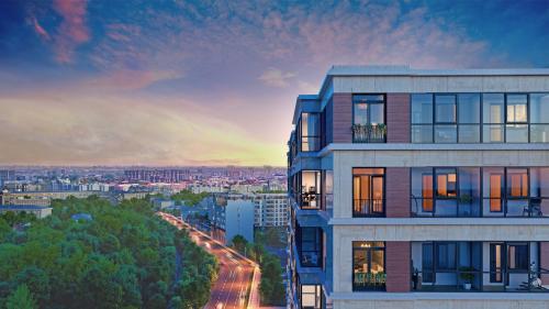3-комнатная квартира на продажу (81,5 м<sup>2</sup>)
