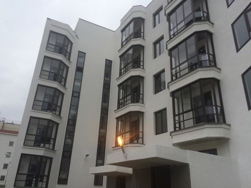 3-комнатная квартира на продажу (68,4 м<sup>2</sup>)