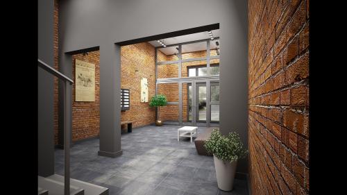 1-комнатная квартира на продажу (31,3 м<sup>2</sup>)