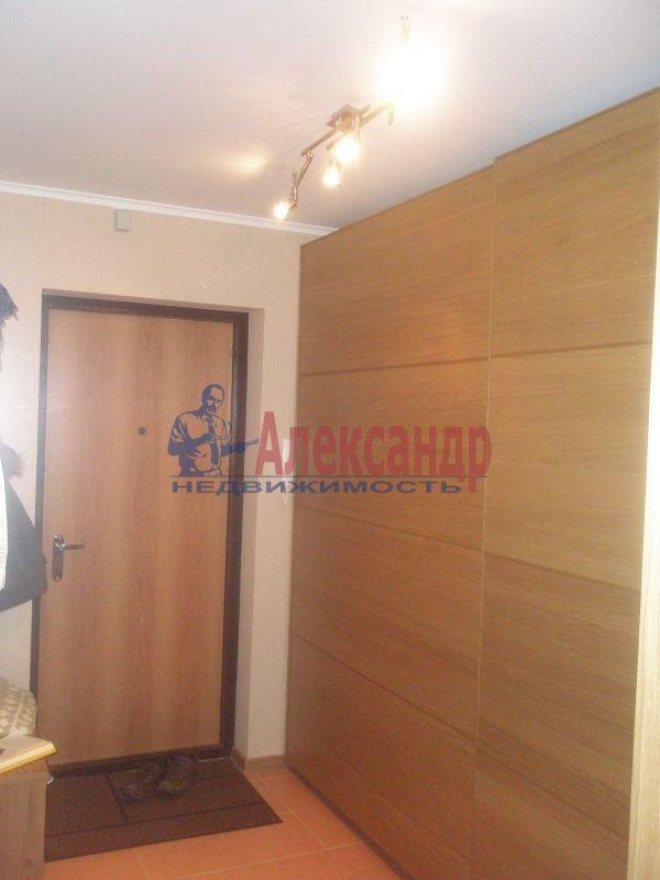 1-комнатная квартира (40м2) в аренду по адресу 1 Предпортовый пр-д, 14— фото 1 из 5