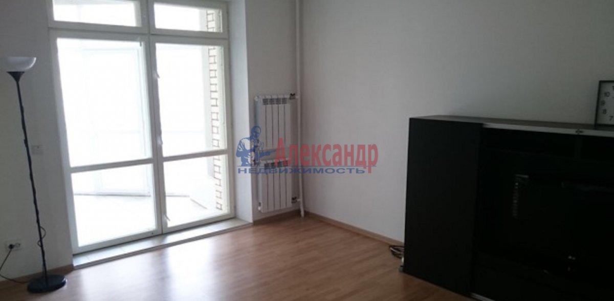 2-комнатная квартира (65м2) в аренду по адресу Просвещения пр., 33— фото 5 из 5