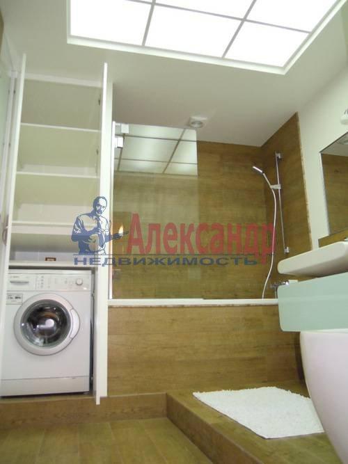 2-комнатная квартира (80м2) в аренду по адресу Свердловская наб., 58— фото 12 из 14