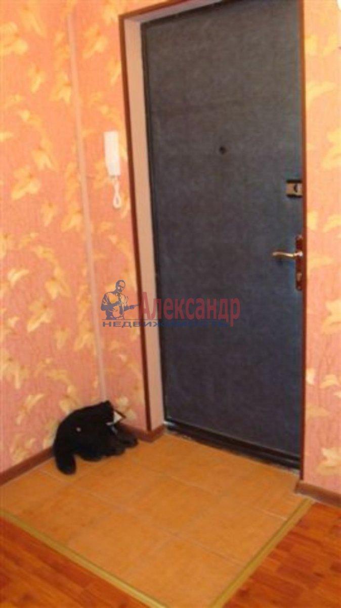 1-комнатная квартира (40м2) в аренду по адресу Типанова ул., 38— фото 8 из 8