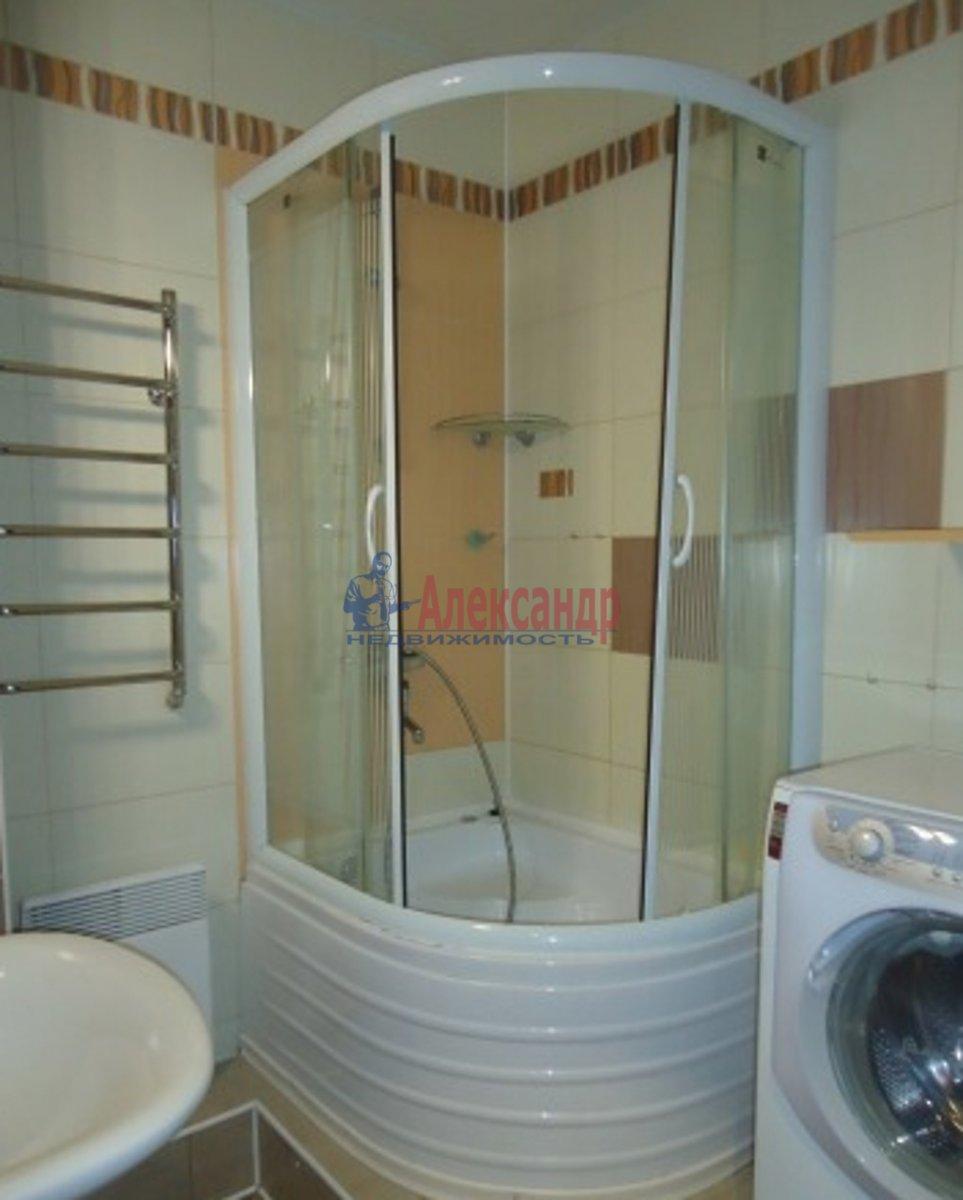2-комнатная квартира (70м2) в аренду по адресу Пушкарский пер., 9— фото 5 из 5