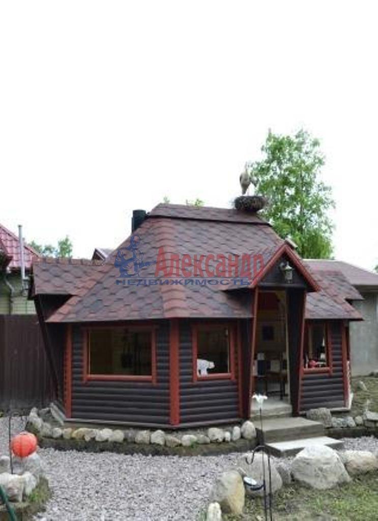 Дом (100м2) в аренду — фото 2 из 7