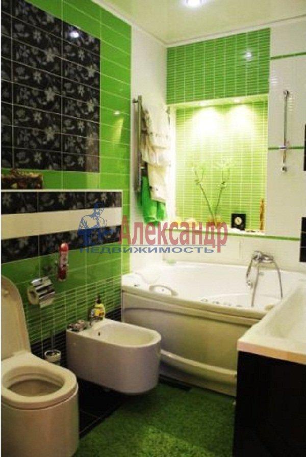 1-комнатная квартира (36м2) в аренду по адресу Богатырский пр., 51— фото 4 из 5