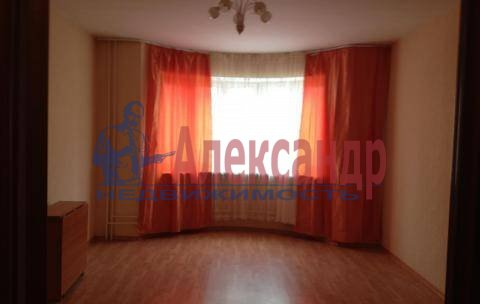 2-комнатная квартира (70м2) в аренду по адресу Энтузиастов пр., 38— фото 2 из 5