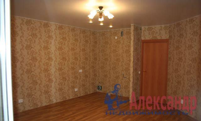 1-комнатная квартира (36м2) в аренду по адресу Ленинский пр., 82— фото 3 из 4