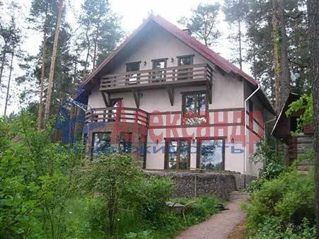 Дом (400м2) в аренду — фото 3 из 10