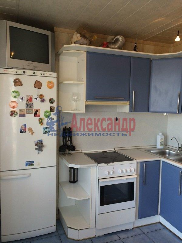 2-комнатная квартира (50м2) в аренду по адресу Савушкина ул., 137— фото 3 из 6