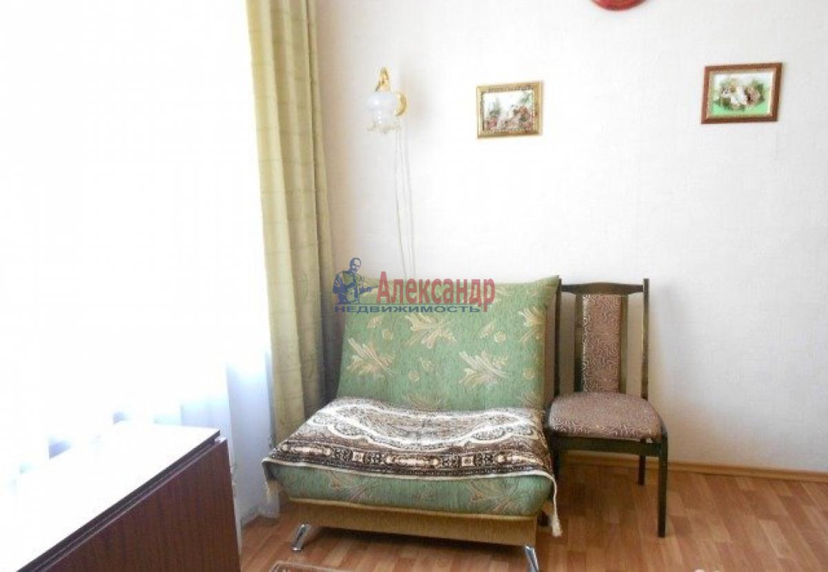 Комната в 3-комнатной квартире (72м2) в аренду по адресу Курская ул., 23— фото 4 из 4