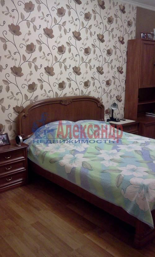 2-комнатная квартира (54м2) в аренду по адресу Софьи Ковалевской ул., 1— фото 6 из 7
