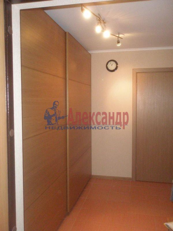 1-комнатная квартира (40м2) в аренду по адресу 1 Предпортовый пр-д, 14— фото 2 из 5