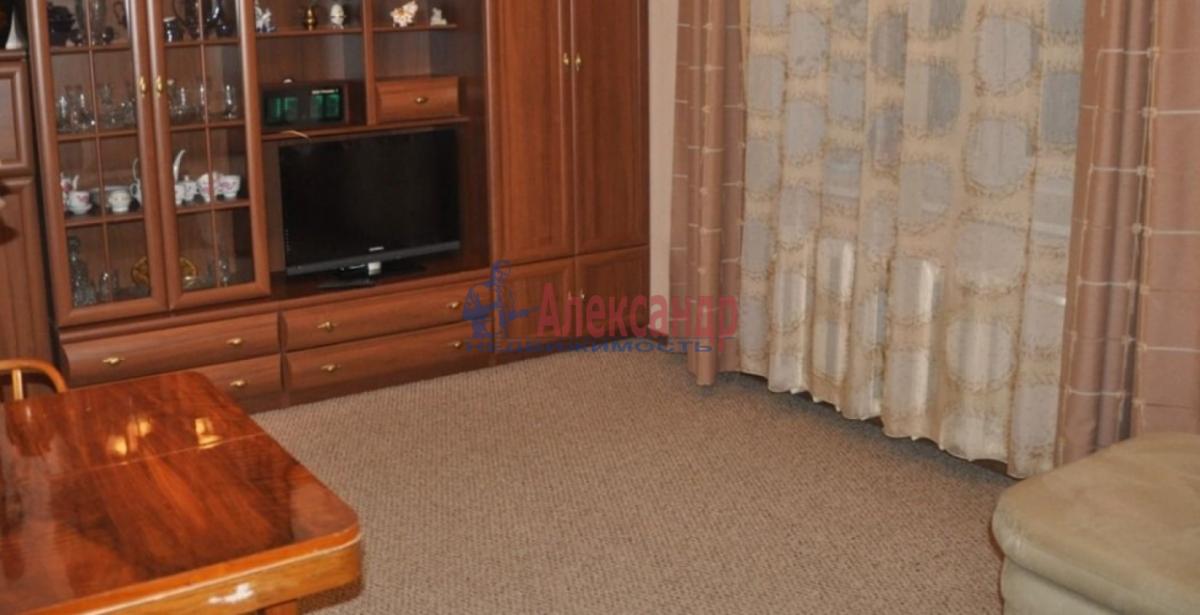 2-комнатная квартира (48м2) в аренду по адресу Севастьянова ул.— фото 7 из 7