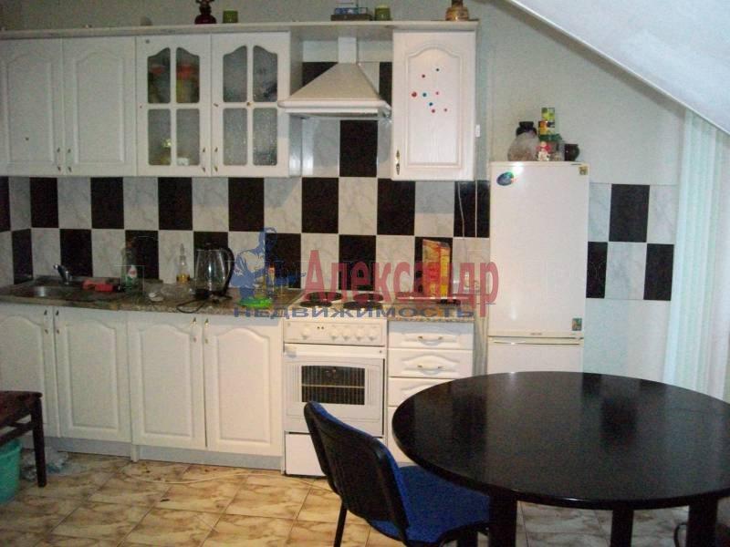 1-комнатная квартира (50м2) в аренду по адресу Морская наб., 31— фото 1 из 3
