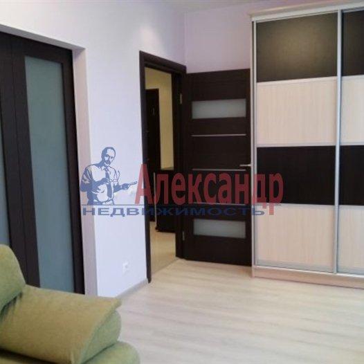3-комнатная квартира (81м2) в аренду по адресу Энгельса пр., 107— фото 1 из 14