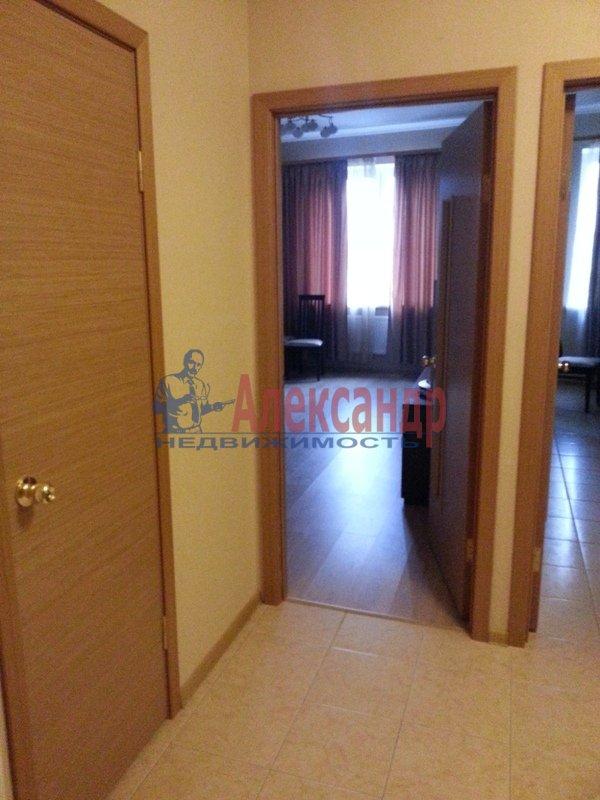 1-комнатная квартира (48м2) в аренду по адресу Киевская ул., 3— фото 8 из 11