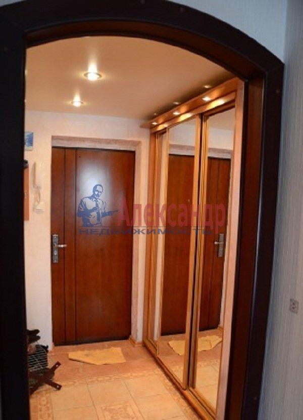 1-комнатная квартира (45м2) в аренду по адресу Светлановский просп., 99— фото 8 из 8