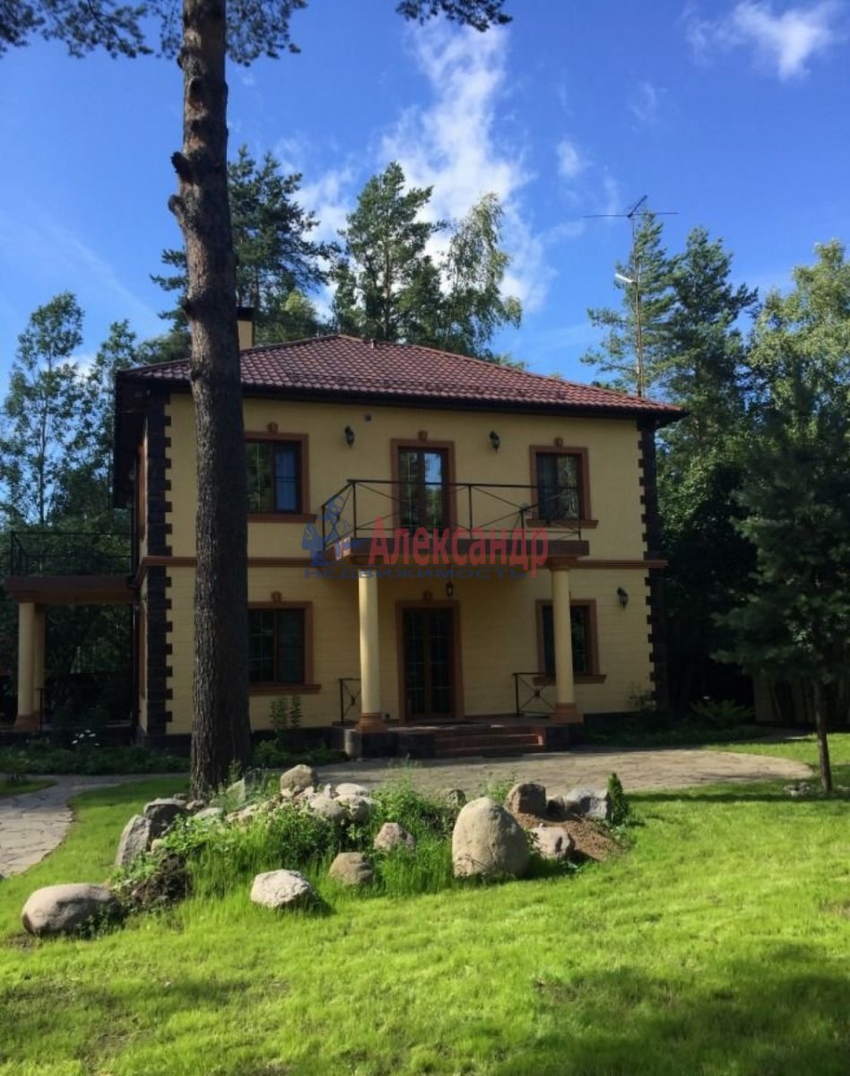 Дом (220м2) в аренду — фото 2 из 15