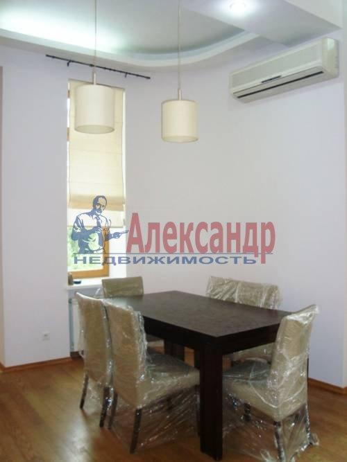 2-комнатная квартира (75м2) в аренду по адресу Загородный пр., 39— фото 2 из 7