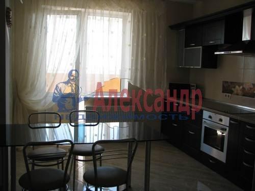 1-комнатная квартира (45м2) в аренду по адресу Кронштадтская ул., 13— фото 6 из 9
