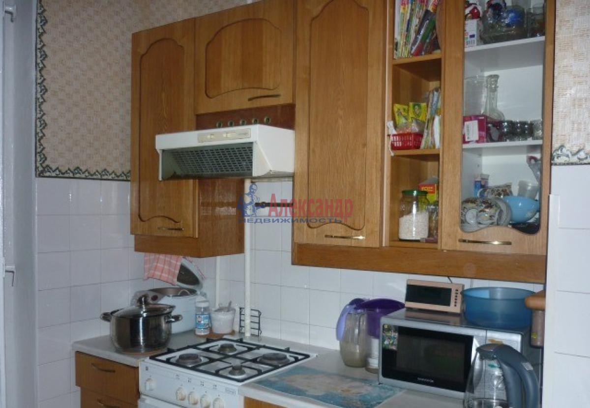 Комната в 2-комнатной квартире (60м2) в аренду по адресу Купчинская ул., 17— фото 4 из 4