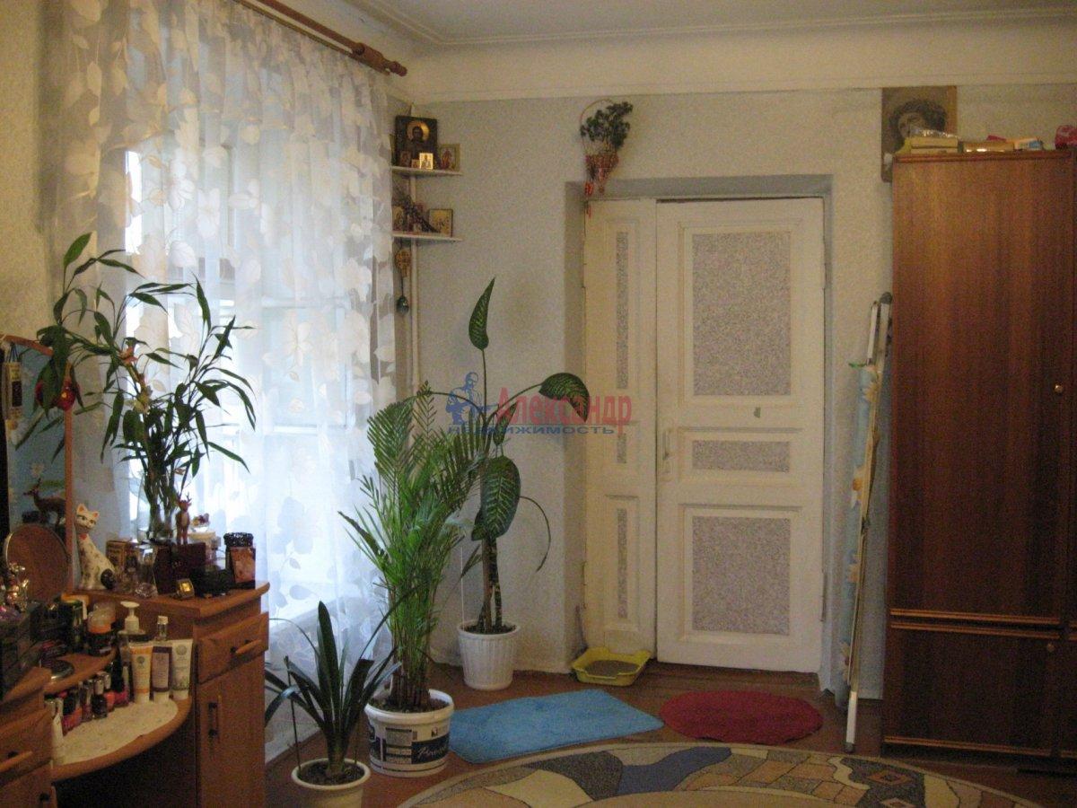 1-комнатная квартира (35м2) в аренду по адресу Софийская ул., 46— фото 5 из 5