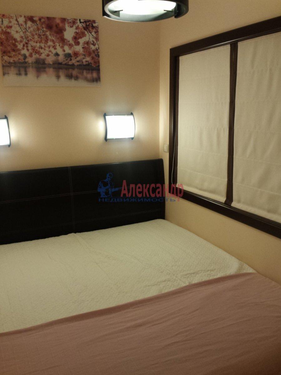 3-комнатная квартира (60м2) в аренду по адресу Всеволожск г., Доктора Сотникова ул., 5— фото 12 из 20