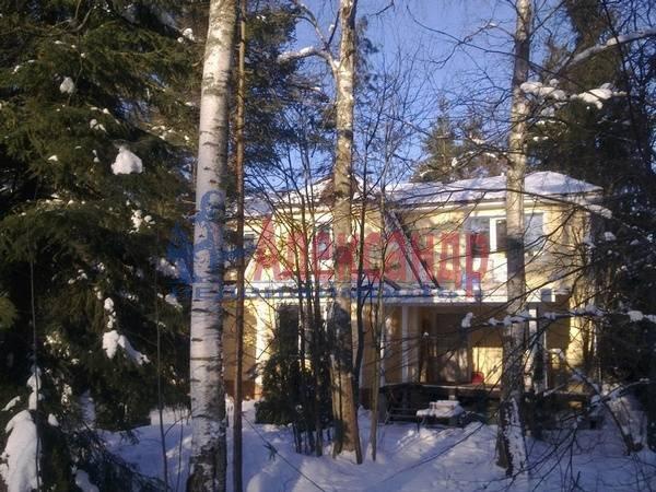 Дом (180м2) в аренду — фото 1 из 9
