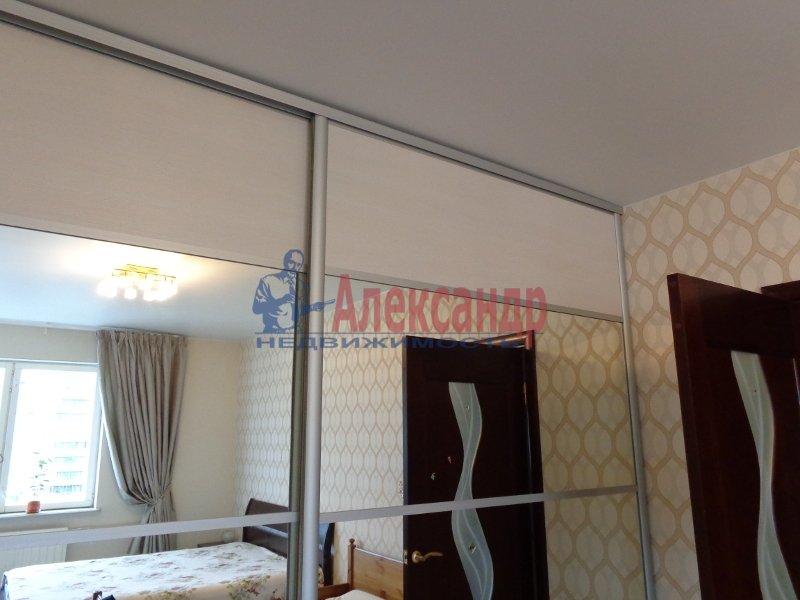 1-комнатная квартира (37м2) в аренду по адресу Коллонтай ул., 5— фото 3 из 6