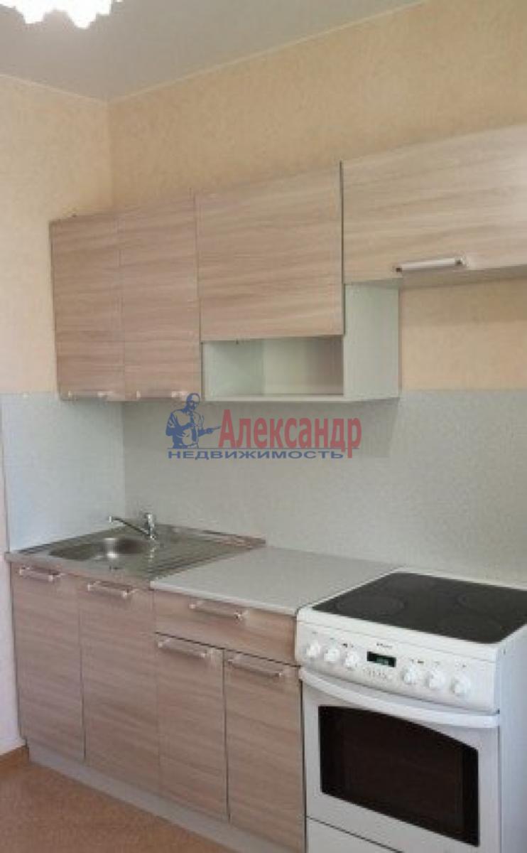 1-комнатная квартира (38м2) в аренду по адресу Маринеско ул., 4— фото 3 из 5