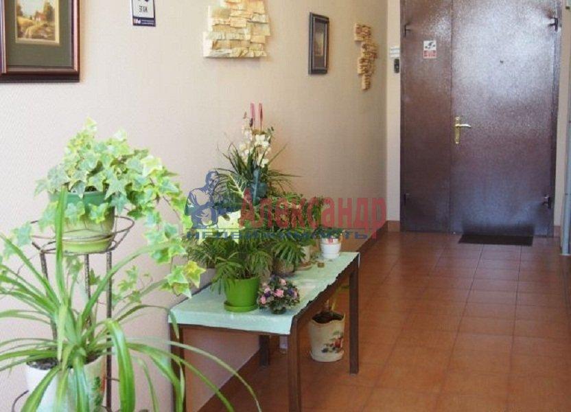 2-комнатная квартира (48м2) в аренду по адресу Мебельная ул., 45— фото 9 из 9