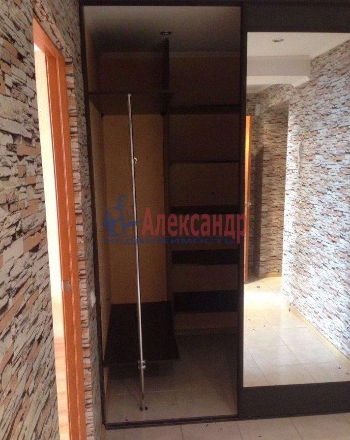1-комнатная квартира (35м2) в аренду по адресу Караваевская ул., 28— фото 1 из 7