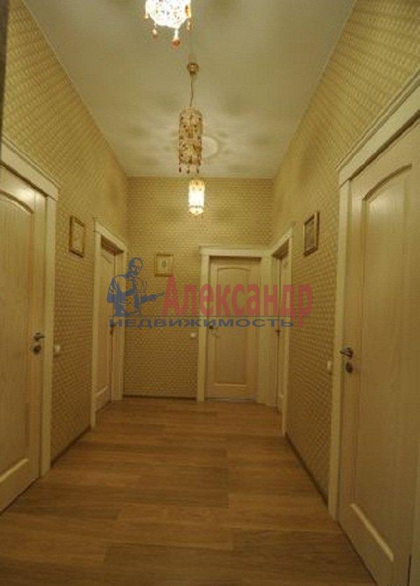 5-комнатная квартира (165м2) в аренду по адресу Большая Морская ул., 31— фото 6 из 7