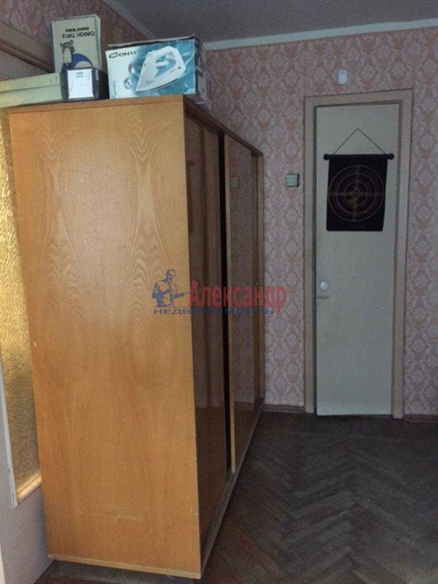 2-комнатная квартира (46м2) в аренду по адресу Металлистов пр., 16— фото 6 из 11