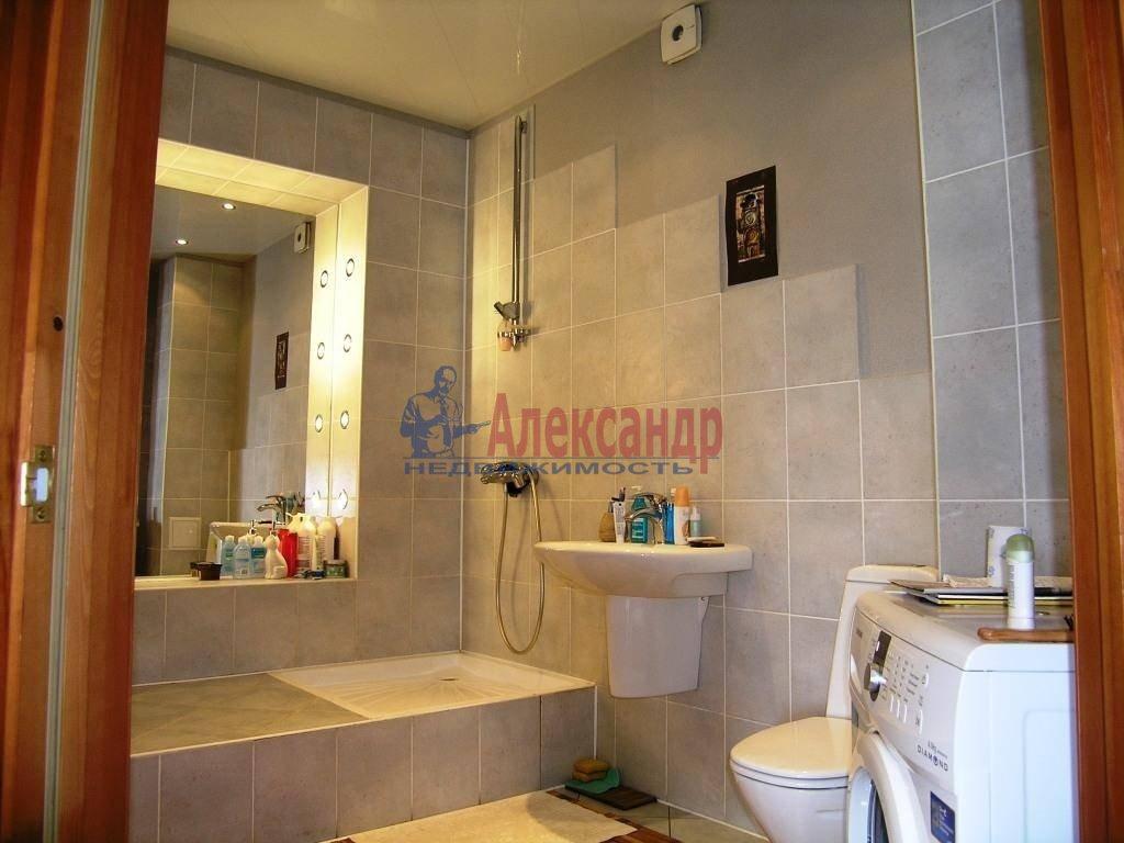 1-комнатная квартира (38м2) в аренду по адресу Парголово пос., Федора Абрамова ул., 8— фото 3 из 3