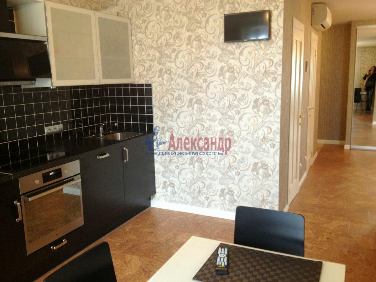 2-комнатная квартира (65м2) в аренду по адресу Турку ул., 1— фото 3 из 12