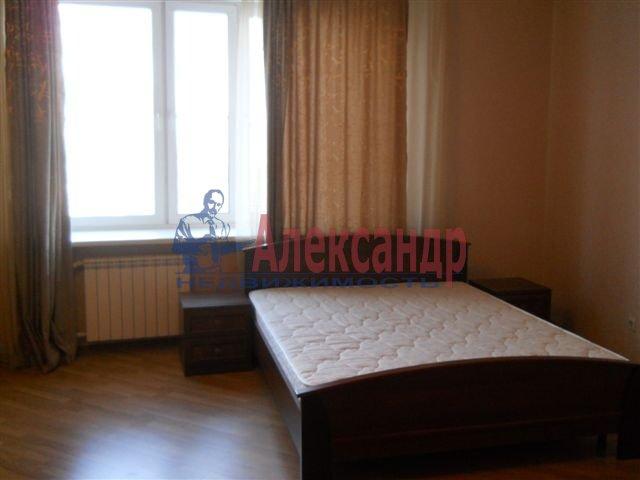 1-комнатная квартира (35м2) в аренду по адресу Измайловский пр., 7— фото 1 из 1