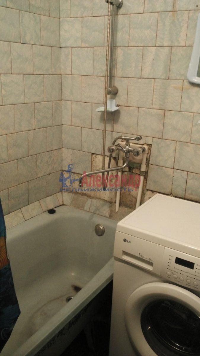 1-комнатная квартира (31м2) в аренду по адресу Новочеркасский пр., 51— фото 5 из 7