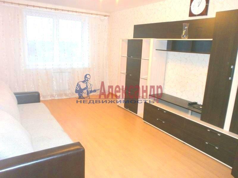 1-комнатная квартира (45м2) в аренду по адресу Бухарестская ул., 23— фото 6 из 7