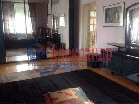 3-комнатная квартира (110м2) в аренду по адресу Бассейная ул., 27— фото 10 из 18