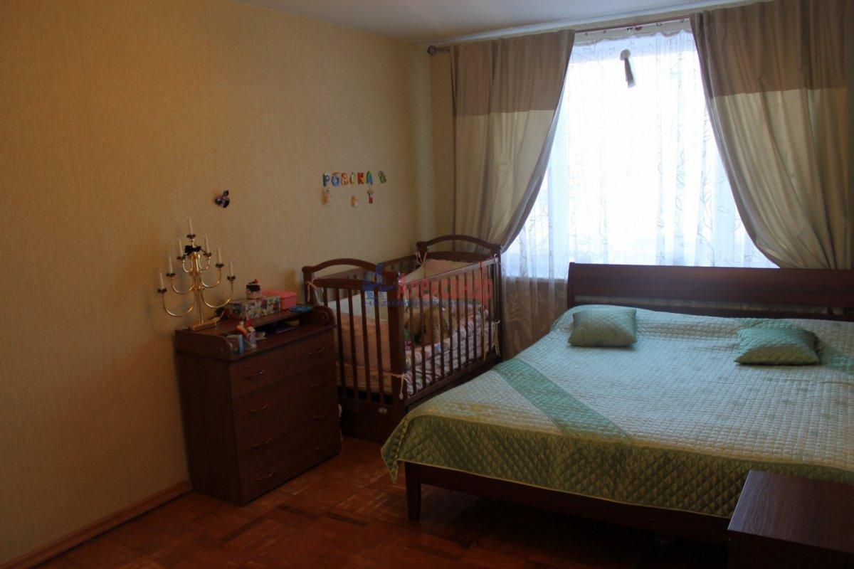 1-комнатная квартира (35м2) в аренду по адресу Альпийский пер., 13— фото 1 из 5
