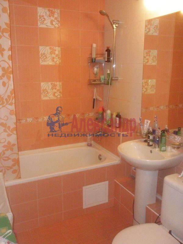 1-комнатная квартира (40м2) в аренду по адресу 1 Предпортовый пр-д, 14— фото 5 из 5