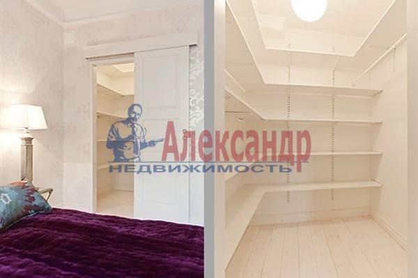 2-комнатная квартира (70м2) в аренду по адресу Итальянская ул.— фото 7 из 12