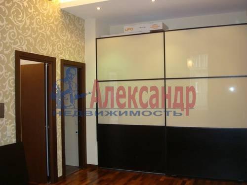 3-комнатная квартира (100м2) в аренду по адресу Жуковского ул., 28— фото 7 из 8
